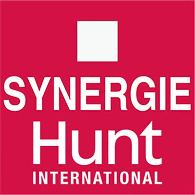 Synergie Hunt International logo