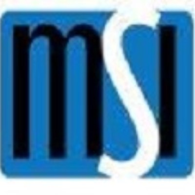 Mission Solutions Inc. logo