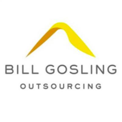 Logo Bill Gosling Outsourcing