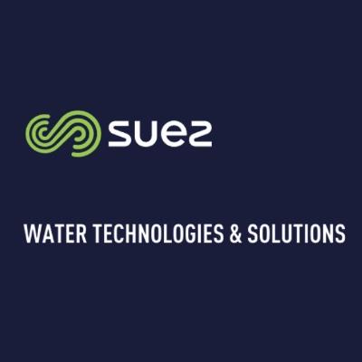 Logo Suez Water Technologies & Solutions
