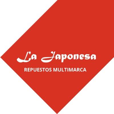logotipo de la empresa Repuestos La Japonesa