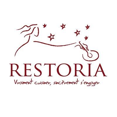 Logo RESTORIA