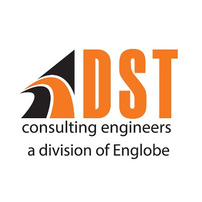 DST Consulting Engineers logo