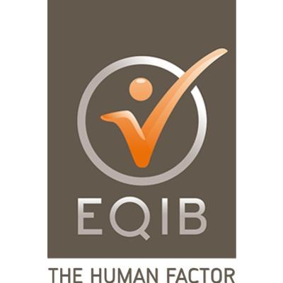 Logo van EQIB
