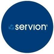 Servion Global Solutions company logo