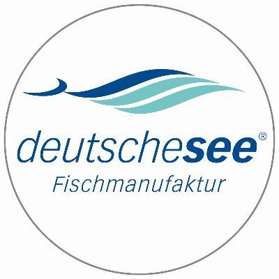 Deutsche See GmbH-Logo