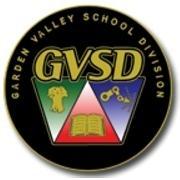 Garden Valley School Division logo