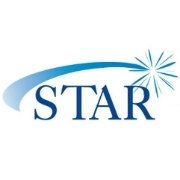 STAR, Inc., Lighting the Way... logo