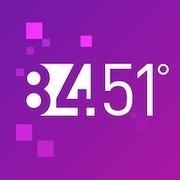 84.51° logo