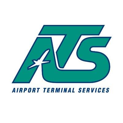 Logo Airport Terminal Services