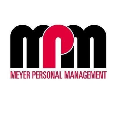 MPM Meyer Personal Management GmbH & Co. KG-Logo