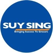 Suy Sing Commercial Corporation logo