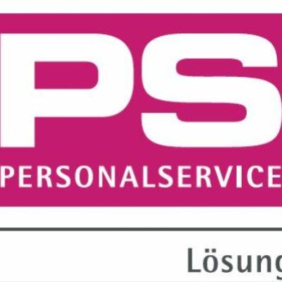 PS Personalservice GmbH-Logo