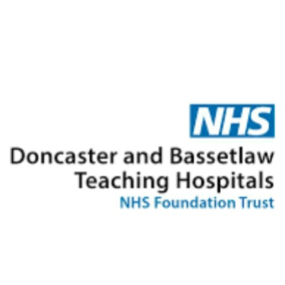 Doncaster and Bassetlaw Teaching Hospitals NHS Foundation Trust logo