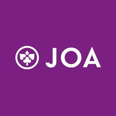 Logo GROUPE JOA