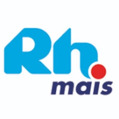 Logótipo - RHmais
