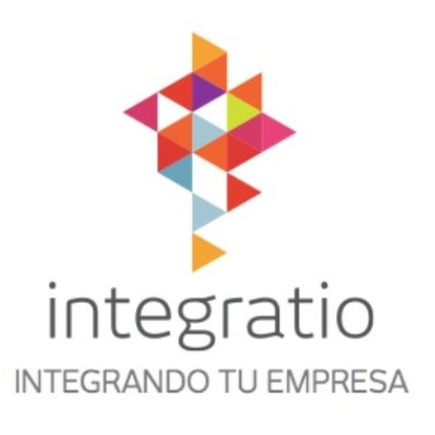 logotipo de la empresa Integratio