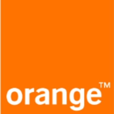 Logo firmy - Orange