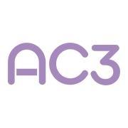 AC3 logo