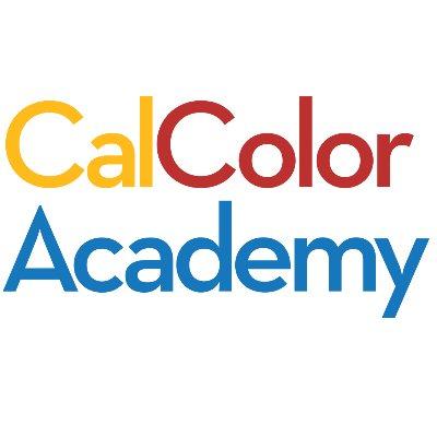 CalColor Academy logo