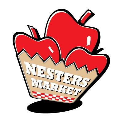 Logo Nesters Market
