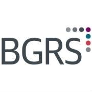 Logo BGRS