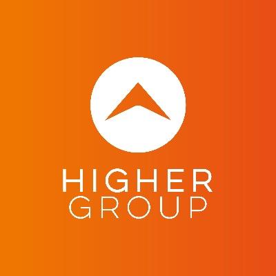 Higher Group logo