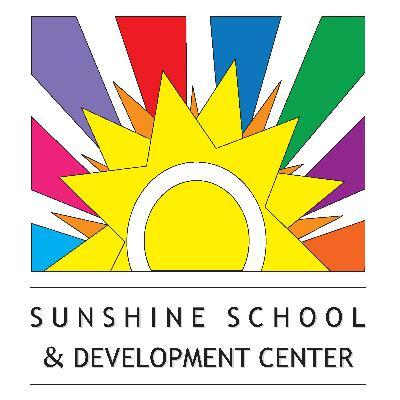 Sunshine School and Development Center logo