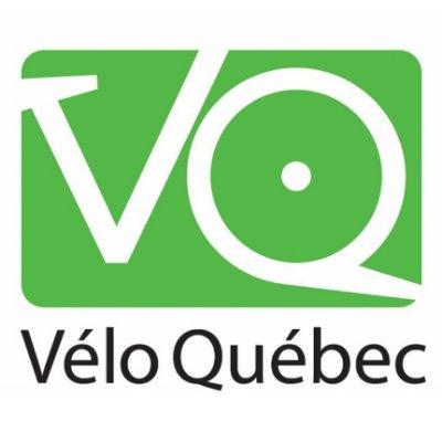 Vélo Québec logo
