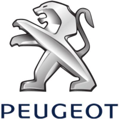 Logo de l'entreprise Peugeot