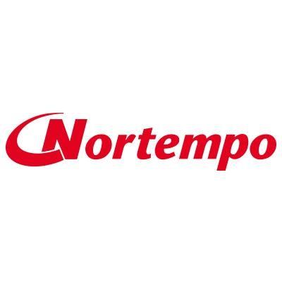 logotipo de la empresa Nortempo