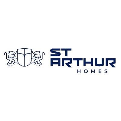 St Arthur Homes Ltd logo