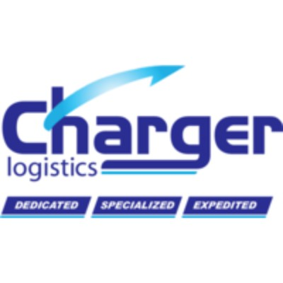 Logo Charger Logistics Inc