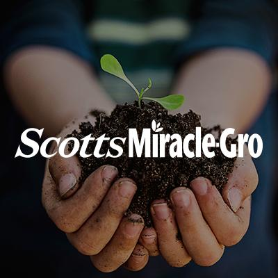 Logo The Scotts Miracle-Gro Company