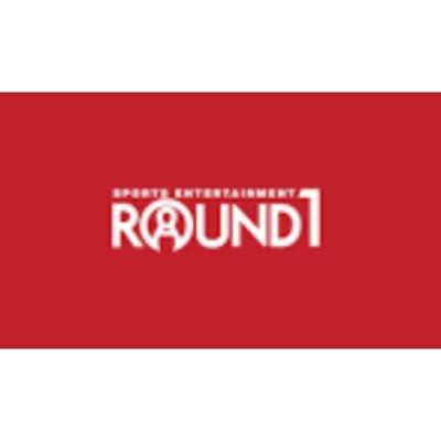 株式会社ラウンドワンのロゴ