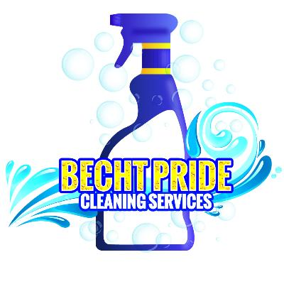 Becht Pride Cleaning Services logo