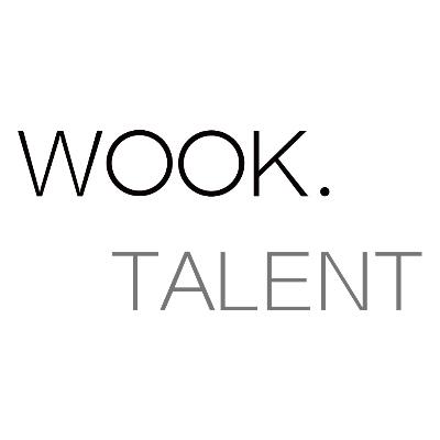 WOOK_Talent logo