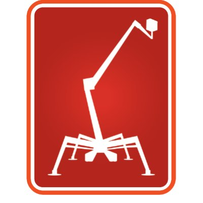 All Access Equipment logo