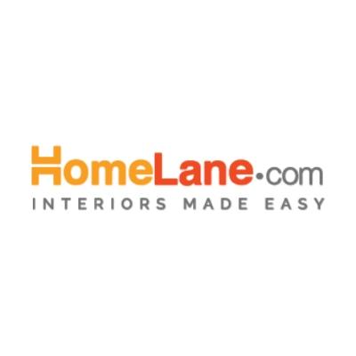 HomeLane.com logo