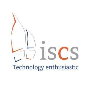 Logo ISCS Srls