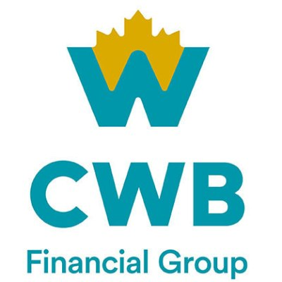 Logo CWB Financial Group