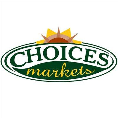 Logo Choices Markets