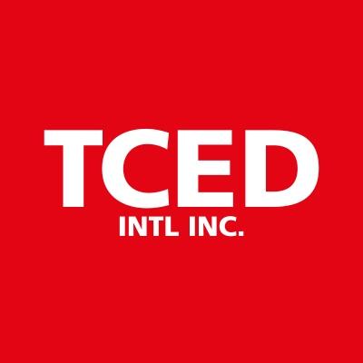 TCED INTL Inc. logo