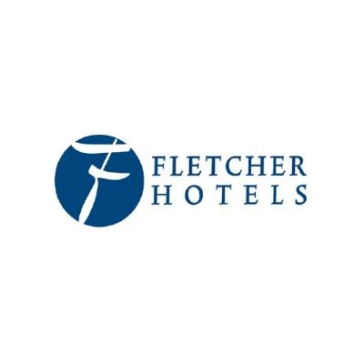 Logo van Fletcher Hotels