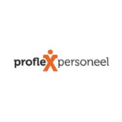 Logo van Proflex Personeel