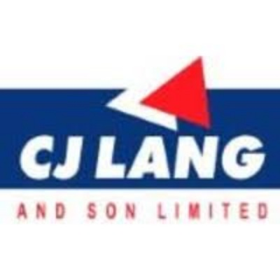 CJ Lang & Son Limited logo