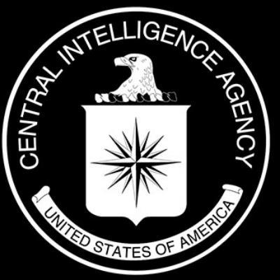 Central Intelligence Agency logo