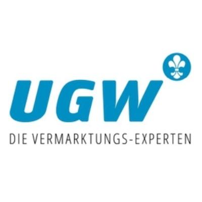 UGW AG-Logo