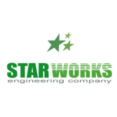株式会社スターワークスのロゴ