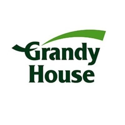 グランディハウス株式会社のロゴ
